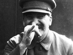 джугашвили-сталин