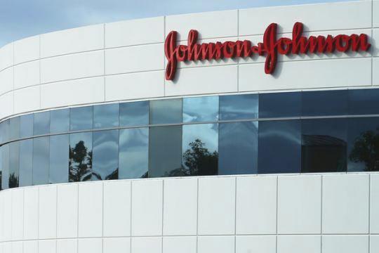 Johnson & Johnson зобовязали заплатити $572 млн у звязку з кризою опіоїдним 7945b9dd0b8664f53fb66413851a8954