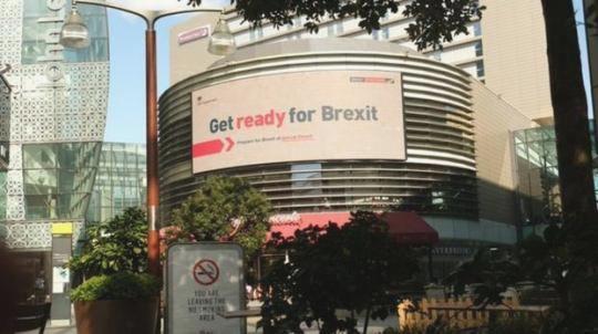 Британський уряд запустив PR кампанію з нагоди виходу з ЄС c14a1ebdaea214e6aa5996417242a99c